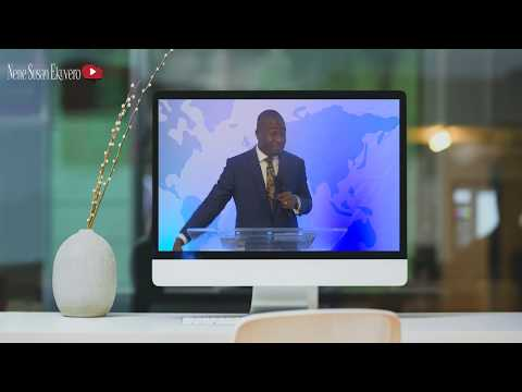 Pastor Oyedepo Jr. Sicknesses and Diseases are satanic oppression
