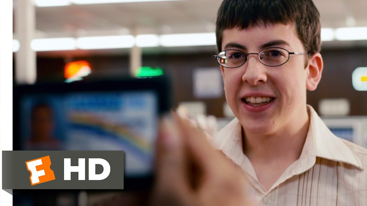 8 Movie 3 Superbad lt Hd Audiomania Mclovin Clip - Booze 2007 Buys