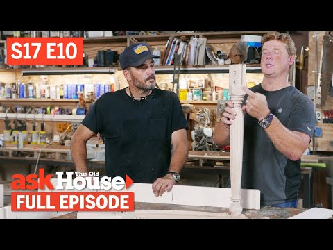 Ask This Old House | Concrete Walkway, Jimmy DiResta (S17 E10) | FULL EPISODE - UCUtWNBWbFL9We-cdXkiAuJA