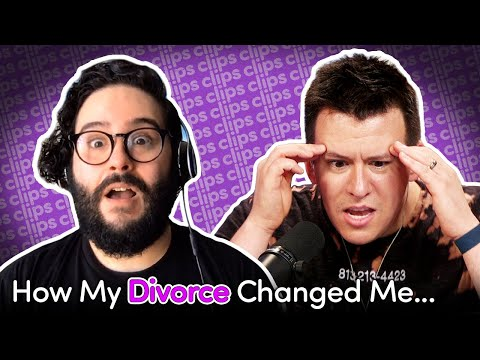 Steve Zaragoza Opens Up About His Divorce, His Insecurities, Therapy & Who He Really Is...