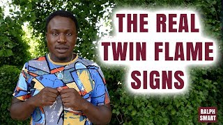 How to Tell If Someone Is Your TWIN FLAME | Ralph Smart