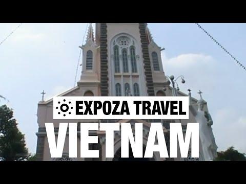 Vietnam Vacation Travel Video Guide • Great Destinations - UC3o_gaqvLoPSRVMc2GmkDrg