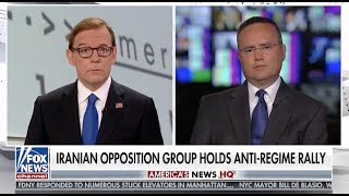 Nile Gardiner: America's Partners Must Increase Pressure, Sanctions on Iran