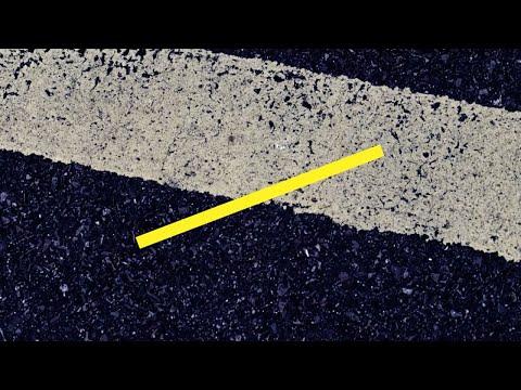 Broken Hallelujah (Lyric Video) - Bright City