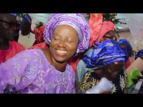 DAMMY AND ELLA'S RECEPTION FULL VIDEO