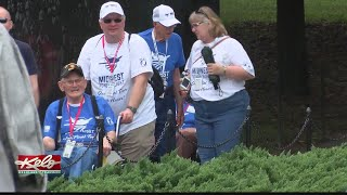 Midwest Honor Flight fundraiser Monday at The Barrel House