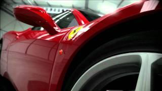 Top Gear 2013: Jeremy Clarkson Ferrari 458 Italia
