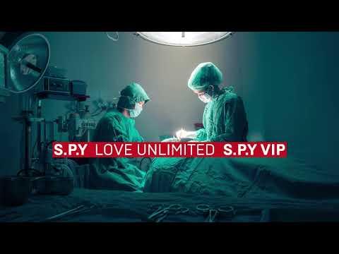 S.P.Y - Love Unlimited (S.P.Y VIP) - UCw49uOTAJjGUdoAeUcp7tOg
