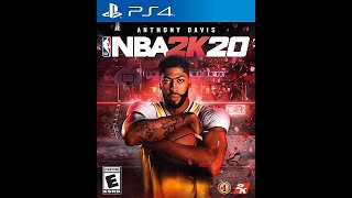 Pre-order NBA 2K20 now to receive 5, 000 virtual currency, 5, 000 my team points, my team packs...