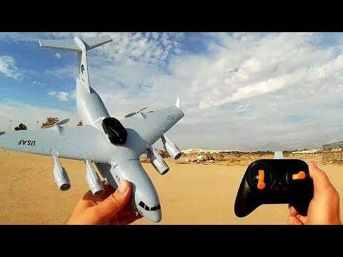 C17 Gyro Stabilized RC Airplane Can it Lift a 808 Keychain Camera? - UC90A4JdsSoFm1Okfu0DHTuQ