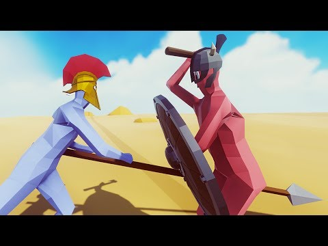 TOTALLY ACCURATE BATTLE SIMULATOR!! - UC2wKfjlioOCLP4xQMOWNcgg