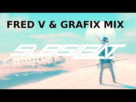 ►FRED V & GRAFIX MIX - UCJs_XNtU-NsTN2Fk2utkebg