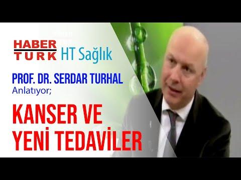 Prof. Dr. N. Serdar Turhal - Kanser ve Yeni Tedaviler | HT Sağlık