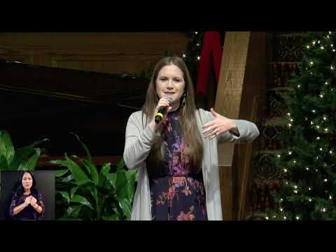 Full Service - 11/29/2020 - Christ Church Nashville
