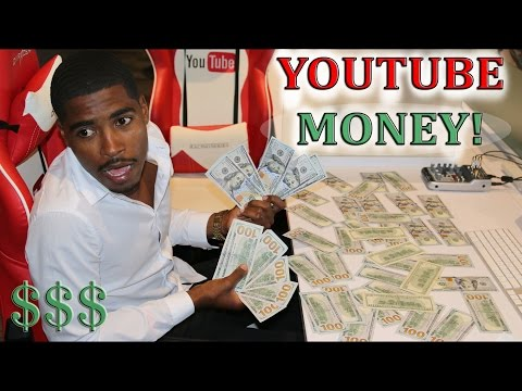 How to Make Money on YouTube: Beginners & Experts! - UCGrPjPdwOXykbyGCtPYuXIQ