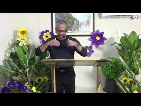 Thursday Bible Study - May 14, 2020