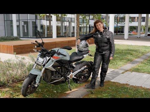 Zero SR/F Elektro-Motorrad im Test | CHIP - UCIExMqAgc_Ywz7YGxst2ZPg