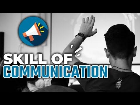How To Improve Your Skill Of Communication
