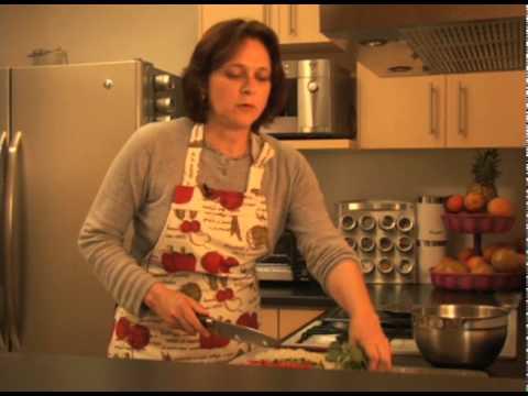 Guacamole - How to make Guacamole - UCvg_5WAbGznrT5qMZjaXFGA