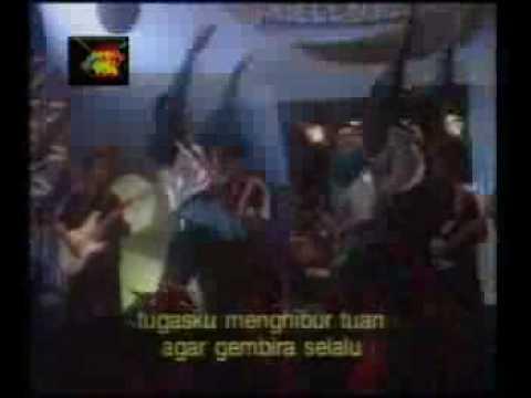 Biduan (Live)