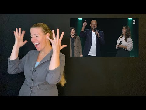 Gateway Church Live  October 03-04  ASL Interpretation