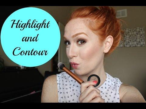Hightlight and Contour for Fair Skin - UCtzP7TtkjOFmkEqLAPuKjyg