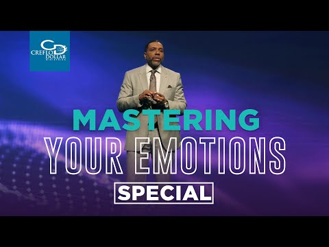 Mastering Your Emotions Forum