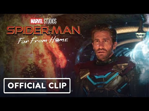 "Spider-Man: Far From Home - ""Elementals"" Clip - UCKy1dAqELo0zrOtPkf0eTMw"