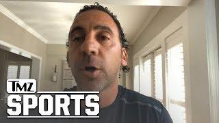 Martin Gramatica Says Carli Lloyd Could Make NFL Roster, I'll Train Her! | TMZ Sports