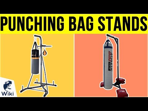 10 Best Punching Bag Stands 2019 - UCXAHpX2xDhmjqtA-ANgsGmw