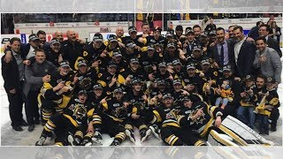 Guelph Storm advance to face Ottawa 67's in OHL championship series