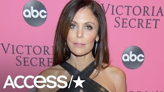 Bethenny Frankel Drops Bombshell That She's Married After Surprising 'Real Housewives' Exit
