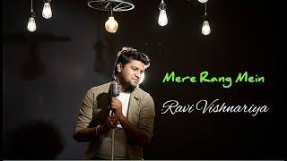 Mere rang me rangne wali cover by Ravi Vishnariya - ravivishnariya , Acoustic