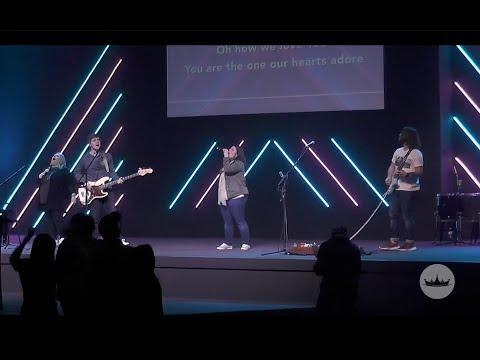 Wednesday Night Worship  3.6.19