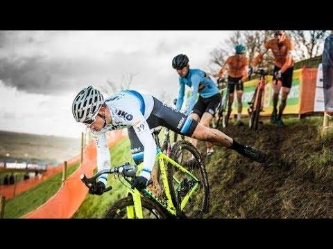 Live - UCI Cyclo Cross : Parkcross Maldegem - Maldegem (BEL) 2019