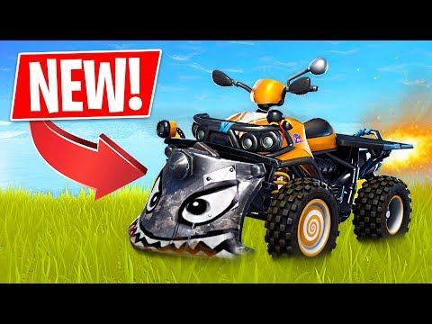 "*NEW* Rocket ATV ""Quadcrasher"" Gameplay!! (Fortnite LIVE Gameplay) - UC2wKfjlioOCLP4xQMOWNcgg"