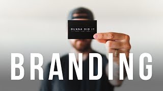 Building a Brand // Do You Have The Whole Package?