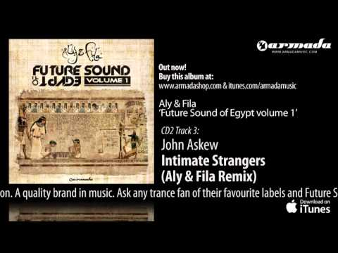 Aly & FIla - Future Sound Of Egypt Volume 1 - Out Now! - UCGZXYc32ri4D0gSLPf2pZXQ