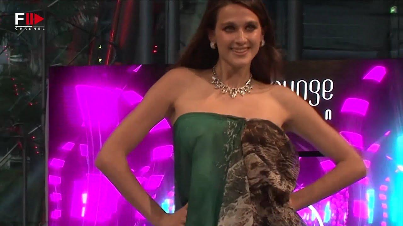 YMAGINARIA PASQUINI ROMA Amber Lounge 2021 – Fashion Channel