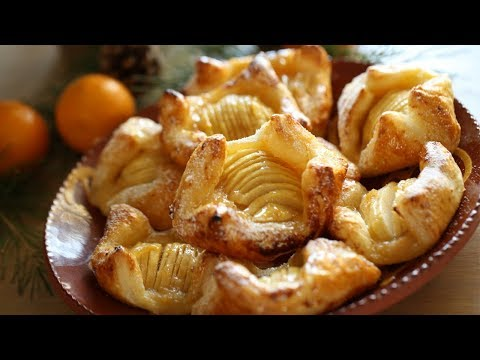 3 Puff Pastry Brunch Recipes