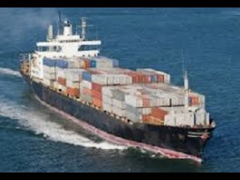 Prophecy Alert: China Takes Over Kenya Largest Sea Port