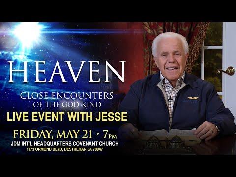 Live Event with Jesse