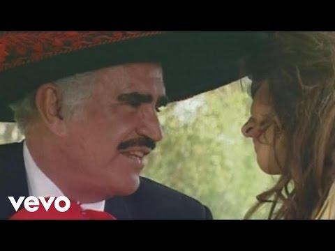 Vicente Fernández - Adorado Tormento (Video) - UCK586Wo8pKz0C50xlSZqSDA