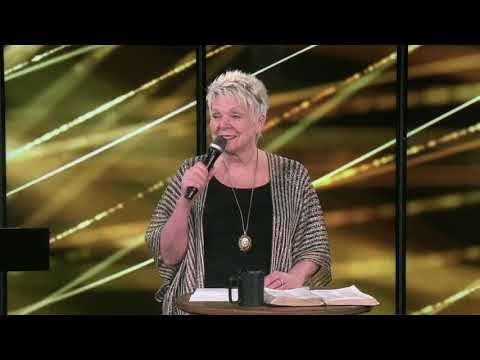 When All Hell Breaks Out Against You // Patricia King // Shiloh Fellowship