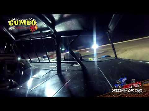 #56 Colton Horner - Super Late Model - Gumbo Nationals 10-2-20 Greenville Speedway - dirt track racing video image