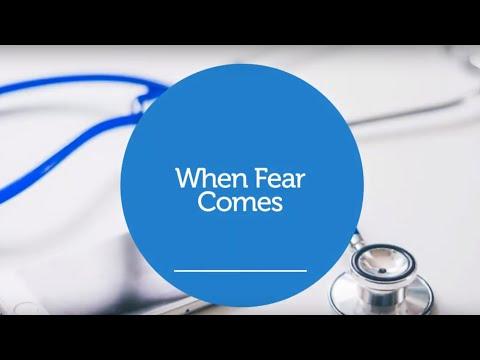 When Fear Comes