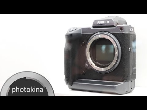 FUJIFILM GFX 100 – 4K, 10bit Medium Format Camera Concept Explained - UCNz7Bd4cOw7f19Sz6nQjZNQ