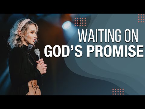 How to TRUST GOD When You Don't UNDERSTAND! Waiting on Your Promise