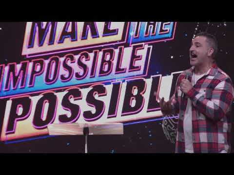 I Am Possible  Turning Point Church
