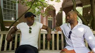 Investment Banker working for Goldman Sachs (Obi Interview Preview) | D.K. Smith